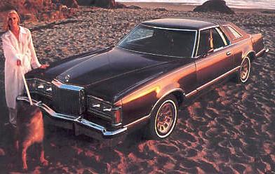 Auctions  1978 Mercury Cougar XR7