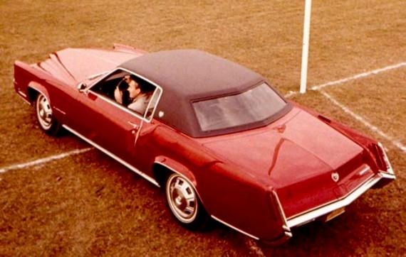 Auctions 1967 Cadillac Eldorado