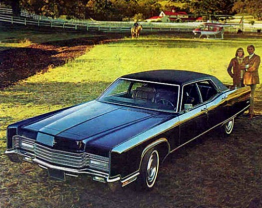 auctions 1970 lincoln continental. Black Bedroom Furniture Sets. Home Design Ideas