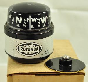 Image: 1964 Rotunda NOS Compass