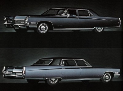 1968 cadillac production numbers specifications. Black Bedroom Furniture Sets. Home Design Ideas