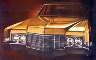 Image: 1969 Cadillac Fleetwood Sixty Special Brougham