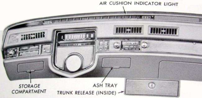 1976 buick electra engine diagram