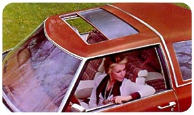 Image: 1975 Cadillac Coupe deVille Cabriolet