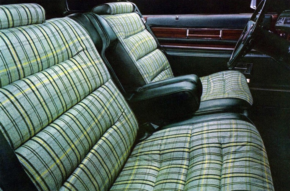 1976 cadillac interior trim. Black Bedroom Furniture Sets. Home Design Ideas