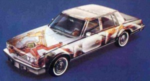 1976 Cadillac Seville Production Numbers Specifications
