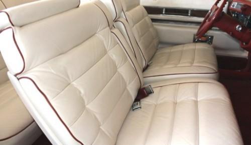1976 Cadillac Fleetwood Eldorado Bicentennial Convertible
