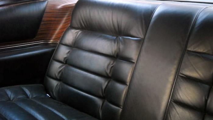 1977 Cadillac Eldorado Interior Trim