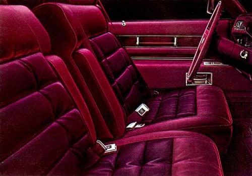 1978 cadillac eldorado interior trim. Black Bedroom Furniture Sets. Home Design Ideas