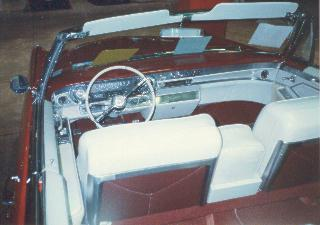 SOLD - 1965 Cadillac deVille Convertible