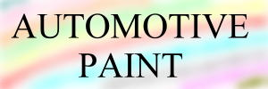 Automotive Paint from House of Kolor