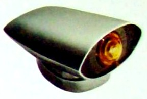 Image: 1968-1969 Ford Thunderbird Automatic Headlamp Dimmer