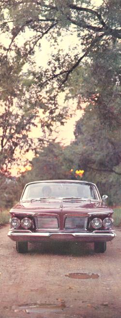 1962 Imperial Crown Four-Door Southampton