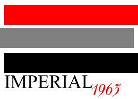 IMPERIAL 1963