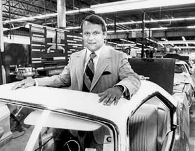 The History Of Golde Sunroof American Sunroof Corporation