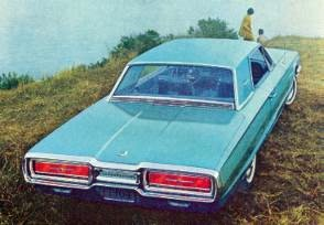 Acura Tulsa on 1966 Ford Thunderbird Paint Codes Automotive Mileposts   Autos Weblog