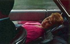 Image: 1964 Ford Thunderbird reclining passenger seat option