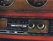 AM-FM Stereo