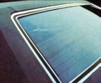 Electric Rear Window Defroster