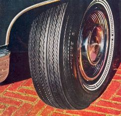 Image: Car tire