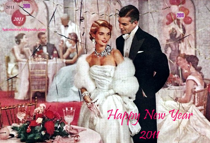Image: New Year's Eve 1955