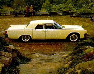 1961 lincoln continental production numbers specifications. Black Bedroom Furniture Sets. Home Design Ideas