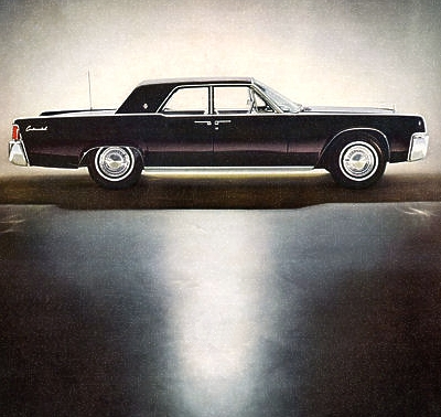 1962 lincoln continental paint codes  automotive mileposts