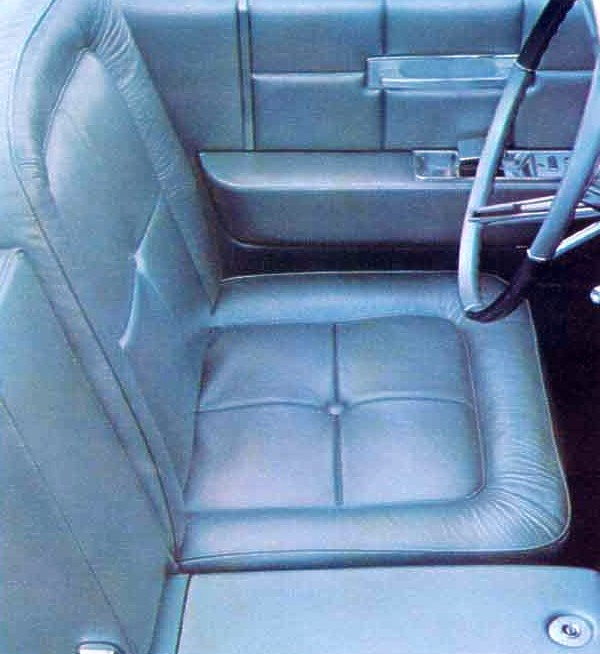 1964 lincoln continental interior trim. Black Bedroom Furniture Sets. Home Design Ideas