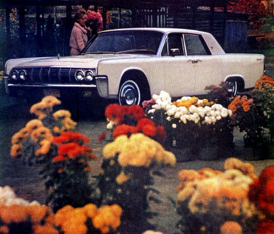 1964 lincoln continental paint codes. Black Bedroom Furniture Sets. Home Design Ideas