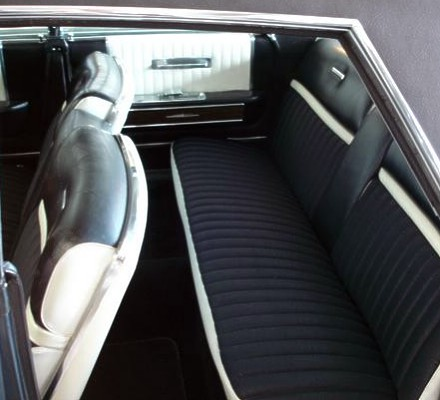 1965 lincoln continental interior trim. Black Bedroom Furniture Sets. Home Design Ideas