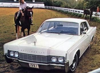 1967 lincoln continental contents automotive mileposts. Black Bedroom Furniture Sets. Home Design Ideas