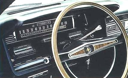 1969 lincoln continental town car interior trim optionimage 1969 lincoln continental town car instrument panel shown with black vinyl insert