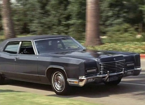1971 Lincoln Continental Exterior Paint Colors And Codes