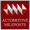 Image: Automotive Mileposts