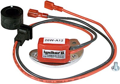 pertronix installation ford lincoln and mercury how to install a pertronix ignitor electronic ignition conversion kit on a ford lincoln or mercury vehicle installation