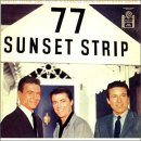 77 Sunset Strip (Soundtrack album cover shown)