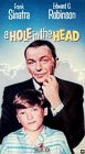 A Hole In the Head (VHS)
