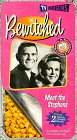 Bewitched: Meet The Stephens (VHS)