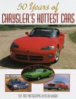 50 Years of Chrysler's Hottest Cars
