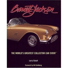 Barrett-Jackson: The World's Greatest Collector Car Event