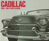 Cadillac 1948-1964 Photo Album