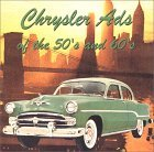 CD-ROM: Chrysler Ads of the 50's and 60's