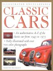 Classic Cars (Illustrated Encyclopedia)