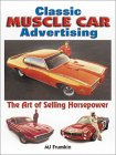 Classic Muscle Car Advertising