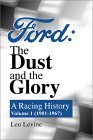 Ford: The Dust and the Glory