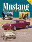 Mustang, America's Favorite Pony Car (Second Edition)