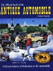 The Official Book of the Antique Automobile Club of America