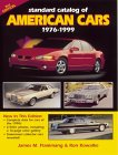 Standard Catalog of American Cars 1976-1999