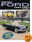 Standard Catalog of Ford 1903-2003