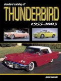 Image: Standard Catalog of Thunderbird, 1955-2004